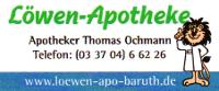 Löwen-Apotheke Baruth