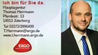 Thomas Herrmann - ERGO Versicherungen